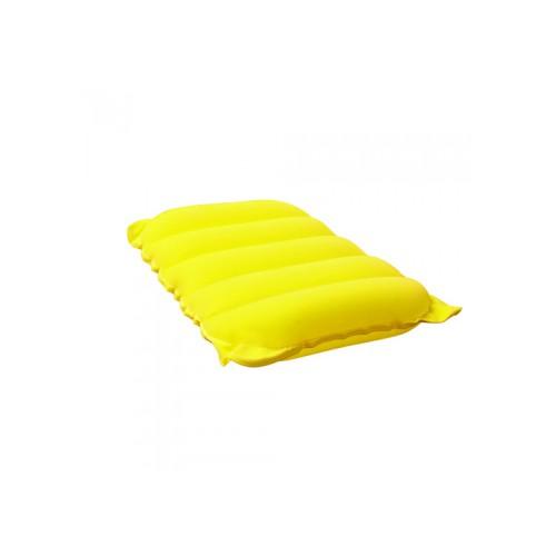 Надувная флокированная подушка Travel Pillow  в  Интернет-магазин Zelenaya Vorona™ 3
