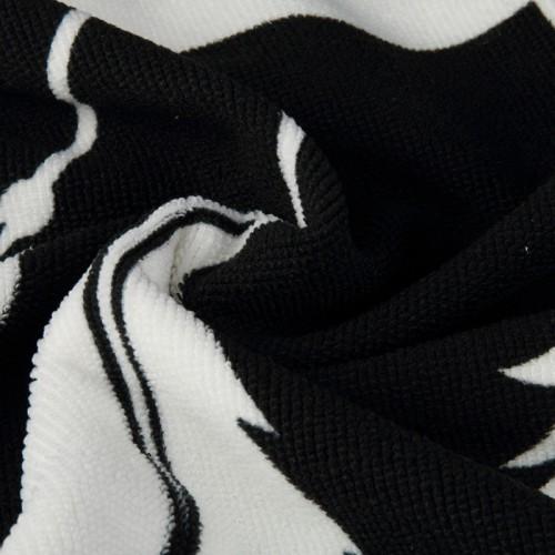 Пляжное полотенце Ловец снов из микрофибры, круглое  в  Интернет-магазин Zelenaya Vorona™ 5
