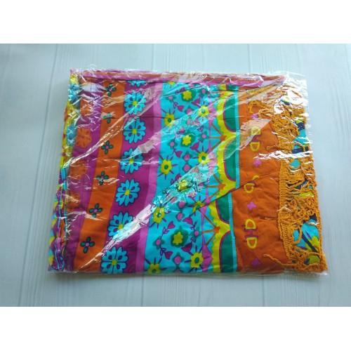 Пляжный коврик SHUNSHINE 100х150 см  в  Интернет-магазин Zelenaya Vorona™ 6