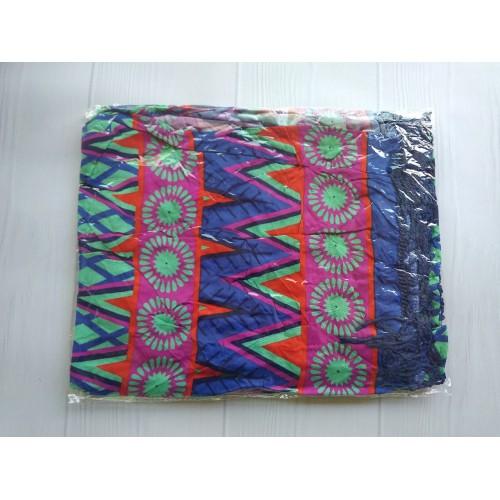 Пляжный коврик LIVE 100х150 см  в  Интернет-магазин Zelenaya Vorona™ 5