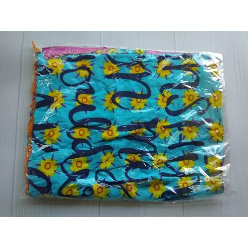 Пляжный коврик SHUNSHINE 100х150 см  в  Интернет-магазин Zelenaya Vorona™ 5