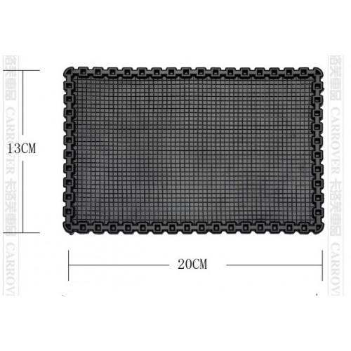 Антискользящий коврик на торпеду  в  Интернет-магазин Zelenaya Vorona™ 1