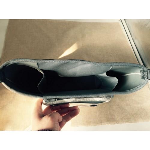 Сумка для мамы на коляску   в  Интернет-магазин Zelenaya Vorona™ 3