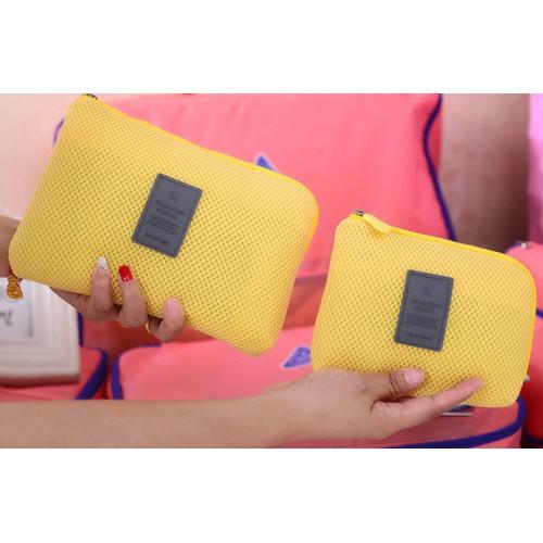 Органайзер для зарядок и прочих мелочей Monopoly Cable Pouch  в  Интернет-магазин Zelenaya Vorona™ 6