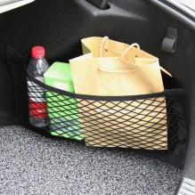 Сетка-карман в багажник авто