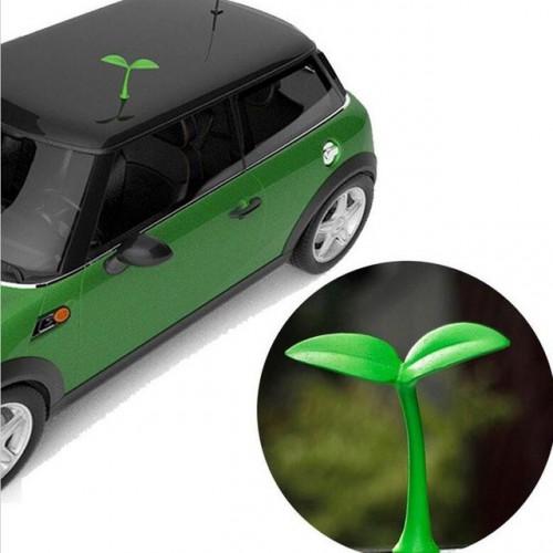 Покупка  3D наклейка на авто Саженец в  Интернет-магазин Zelenaya Vorona™