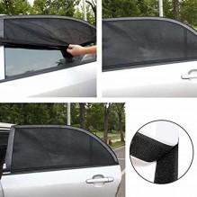 Москитная сетка для автомобиля 2 шт/компл.
