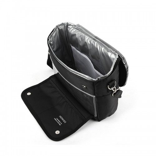 Термосумка HDWISS на спинку переднего сиденья в автомобиль  в  Интернет-магазин Zelenaya Vorona™ 5