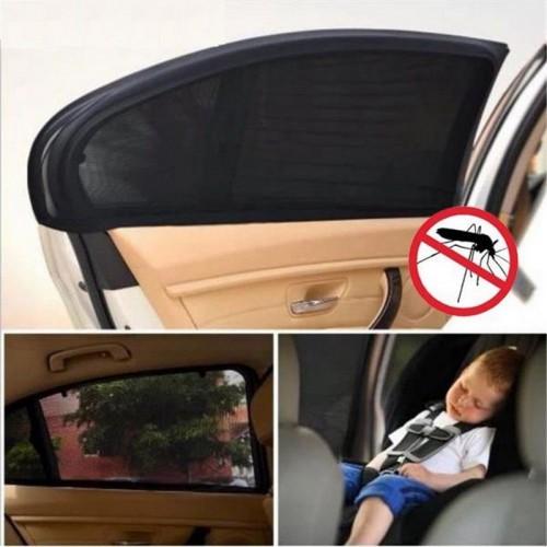 Покупка  Москитная сетка для автомобиля 2 шт/компл. в  Интернет-магазин Zelenaya Vorona™