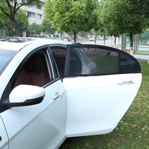 Москитная сетка для автомобиля 2 шт/компл.  в  Интернет-магазин Zelenaya Vorona™ 3
