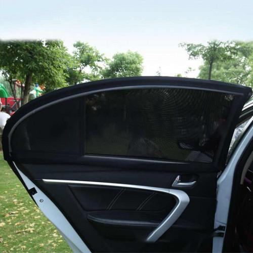 Москитная сетка для автомобиля 2 шт/компл.  в  Интернет-магазин Zelenaya Vorona™ 4