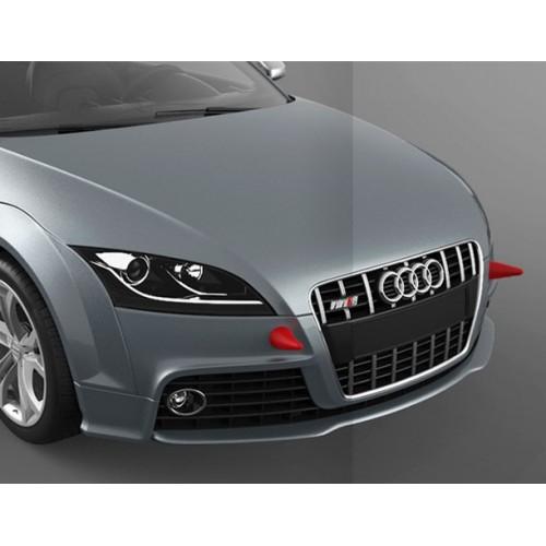 3D наклейка на авто. Рога Дьявола  в  Интернет-магазин Zelenaya Vorona™ 5