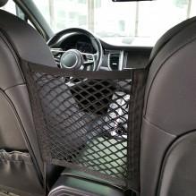 Карман-сетка в авто между сиденьями