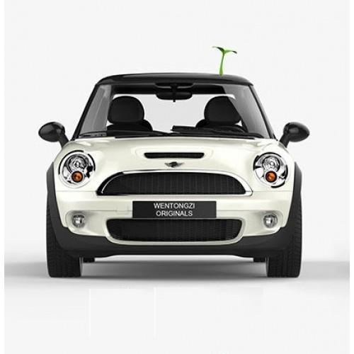 3D наклейка на авто Саженец  в  Интернет-магазин Zelenaya Vorona™ 5