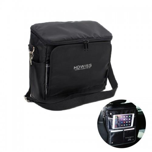 Покупка  Термосумка HDWISS на спинку переднего сиденья в автомобиль в  Интернет-магазин Zelenaya Vorona™