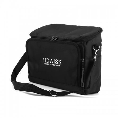 Термосумка HDWISS на спинку переднего сиденья в автомобиль  в  Интернет-магазин Zelenaya Vorona™ 2