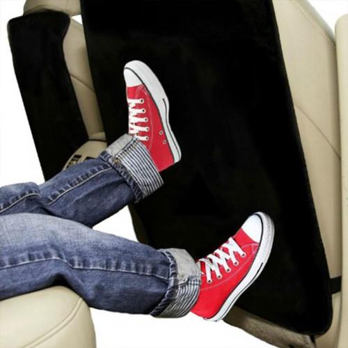Защитный чехол на спинку переднего сиденья от ног ребенка  в  Интернет-магазин Zelenaya Vorona™ 2