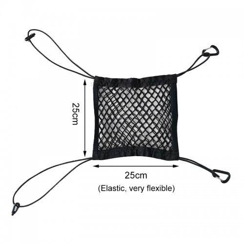 Карман-сетка в авто между сиденьями  в  Интернет-магазин Zelenaya Vorona™ 8