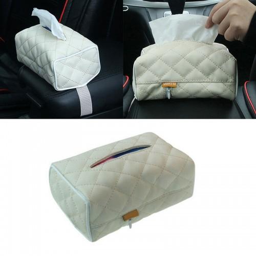 Покупка  Салфетница-органайзер в автомобиль в  Интернет-магазин Zelenaya Vorona™