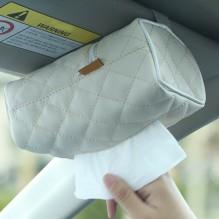 Салфетница-органайзер в автомобиль