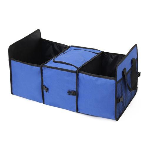 Сумка-органайзер в багажник авто с термоотделением  в  Интернет-магазин Zelenaya Vorona™ 2