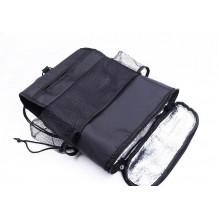 Термосумка-органайзер на спинку сиденья в автомобиль