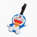 Бирка для багажа Doraemon