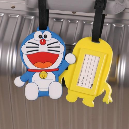 Бирка для чемодана Doraemon  в  Интернет-магазин Zelenaya Vorona™ 1