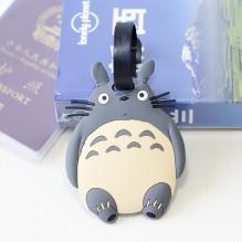 Бирка для чемодана Totoro