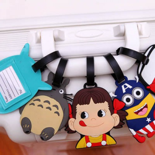 Бирка для чемодана Doraemon  в  Интернет-магазин Zelenaya Vorona™ 2