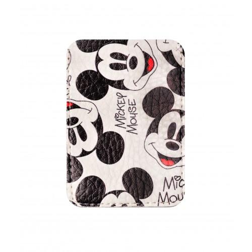 Покупка  Чехол для ID карты Микки Маус в  Интернет-магазин Zelenaya Vorona™