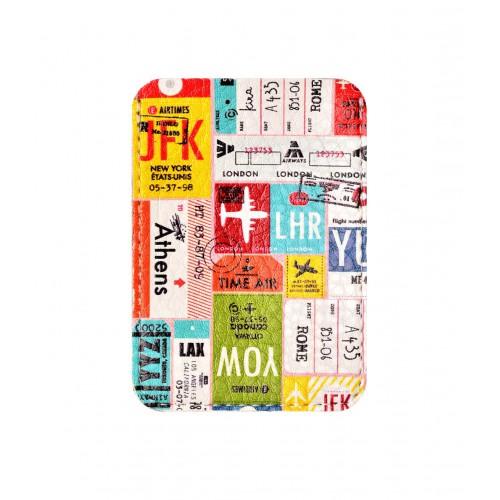 Покупка  Чехол для ID карты Время летать в  Интернет-магазин Zelenaya Vorona™