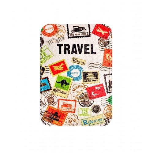 Покупка  Чехол для ID карты Travel марки в  Интернет-магазин Zelenaya Vorona™