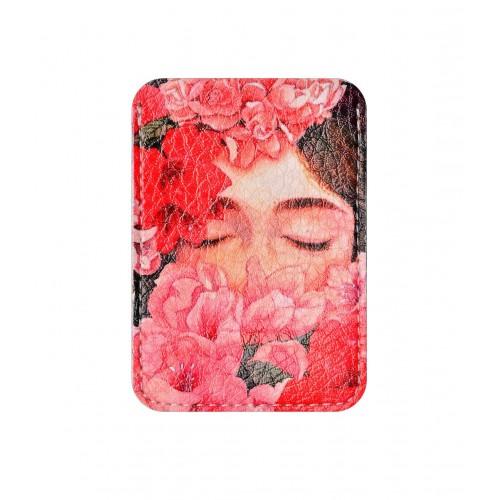 Покупка  Чехол для ID карты Натюрморт в  Интернет-магазин Zelenaya Vorona™