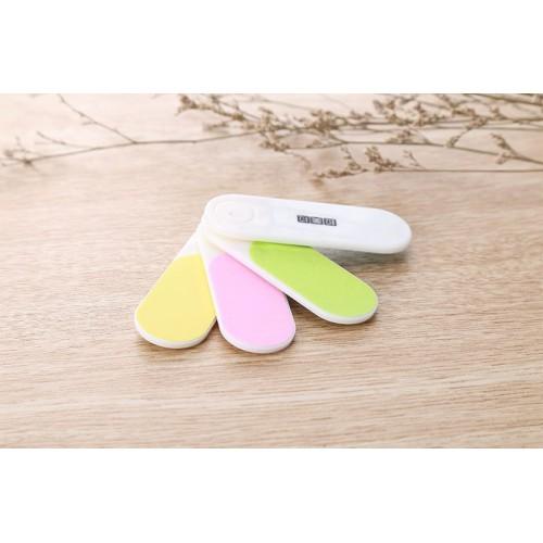 Пилочка для ногтей Lameila. Дорожный размер  в  Интернет-магазин Zelenaya Vorona™ 1