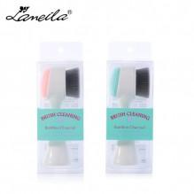 Двусторонняя щетка для чистки лица Lameila