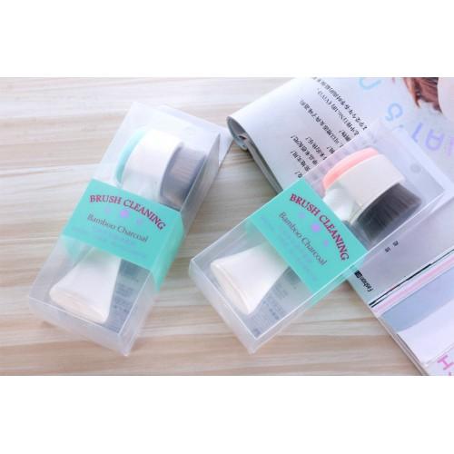 Двусторонняя щетка для чистки лица Lameila  в  Интернет-магазин Zelenaya Vorona™ 1