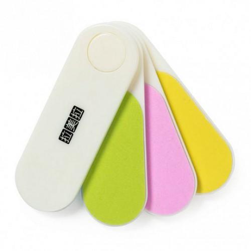 Покупка  Пилочка для ногтей Lameila. Дорожный размер в  Интернет-магазин Zelenaya Vorona™