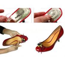 Силиконовые вкладыши для обуви от натирания и мозолей 6 шт/наб.