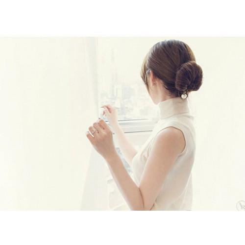 Заколка для волос твистер Fast Bun  в  Интернет-магазин Zelenaya Vorona™ 2