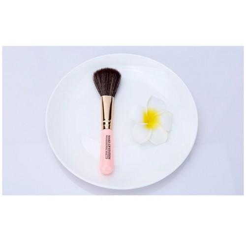 Кисти для макияжа Lameila 5 шт/набор. Розовый  в  Интернет-магазин Zelenaya Vorona™ 4