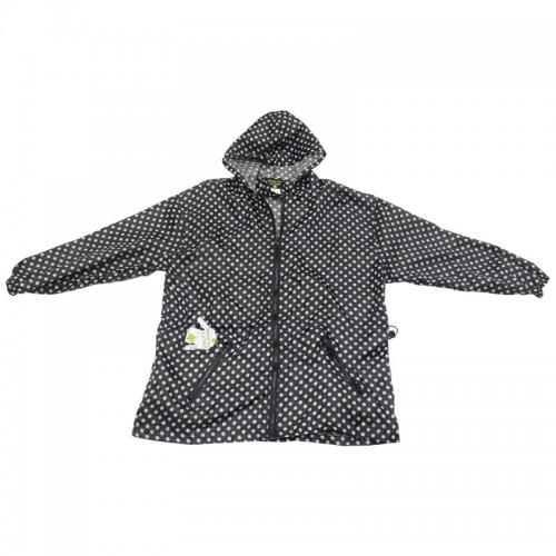 Складная куртка дождевик Sack-it Jacket S/M  в  Интернет-магазин Zelenaya Vorona™ 1