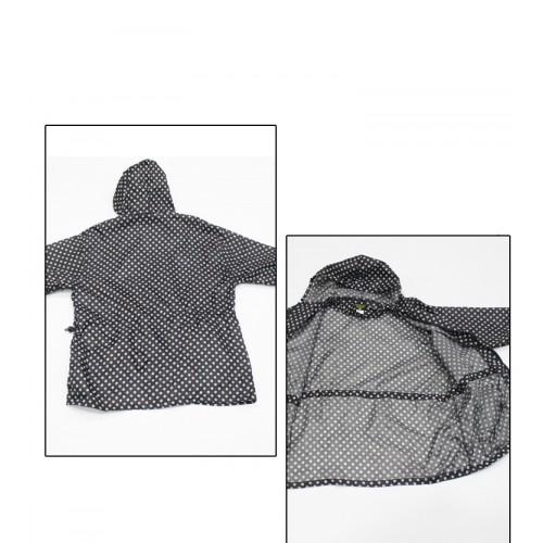 Складная куртка дождевик Sack-it Jacket S/M  в  Интернет-магазин Zelenaya Vorona™ 3