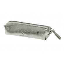 Футляр для ключей Grande Pelle. Серебро