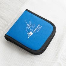 Дорожный набор для шитья Packing I Travel. Синий