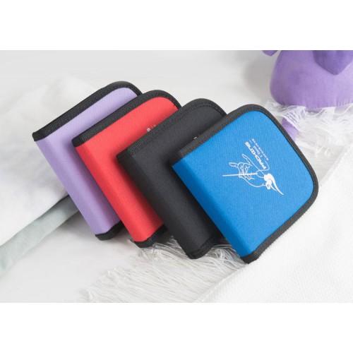 Дорожный набор для шитья Packing I Travel. Фиолетовый  в  Интернет-магазин Zelenaya Vorona™ 2