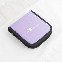 Дорожный набор для шитья Packing I Travel. Фиолетовый