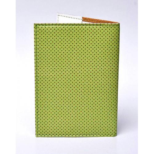 Обложка для паспорта Совушки  в  Интернет-магазин Zelenaya Vorona™ 1