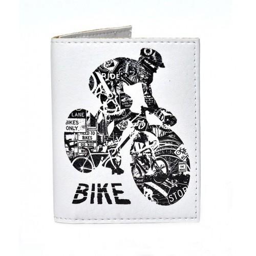 Покупка  Обложка на ID паспорт Street Art в  Интернет-магазин Zelenaya Vorona™