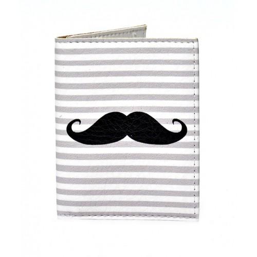 Покупка  Обложка на ID паспорт Mister в  Интернет-магазин Zelenaya Vorona™